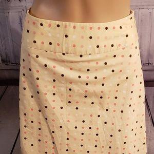 Rafaela skirt size 6